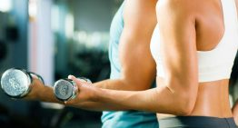 Extreme Home Fitness Exercise Secrets For Maximum Body Building