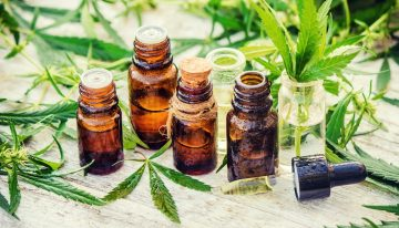 7 Health Benefits of CBD Oil