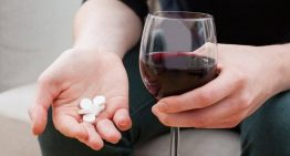 Dangers of Combining Alcohol and Painkillers