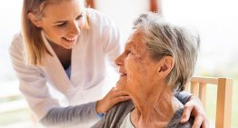 How home health care services helpful for elderly person?