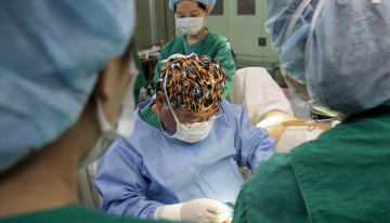 Recouping and Risks After Sex Change Surgical Procedure
