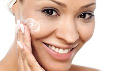 Removing skin spots is a reality