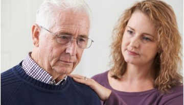 How to get rid of the cognitive dysfunction?